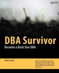 DBA Survivor Free Ebook