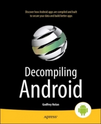 Decompiling Android Free Ebook