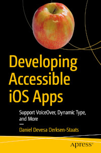 Developing Accessible iOS Apps