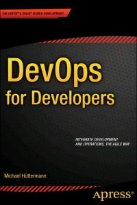 DevOps for Developers Free Ebook