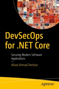 DevSecOps for .NET Core