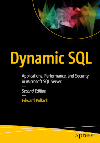Dynamic SQL, 2nd Edition