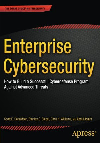 Enterprise Cybersecurity