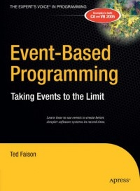 Event-Based Programming Free Ebook