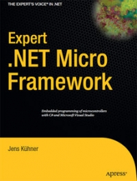 Expert .NET Micro Framework Free Ebook