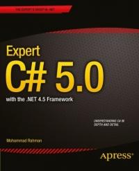 Expert C# 5.0 Free Ebook