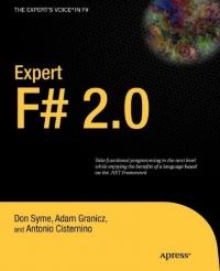 Expert F# 2.0 Free Ebook