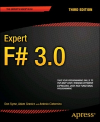 Expert F# 3.0, 3rd Edition Free Ebook