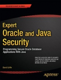 Expert Oracle and Java Security Free Ebook