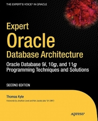 Expert Oracle Database Architecture, 2nd Edition Free Ebook