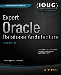 Expert Oracle Database Architecture, 3rd Edition