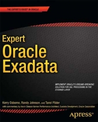 Expert Oracle Exadata Free Ebook