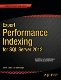 Expert Performance Indexing for SQL Server 2012 Free Ebook