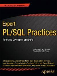 Expert PL/SQL Practices Free Ebook