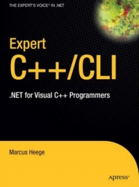 Expert Visual C++/CLI Free Ebook