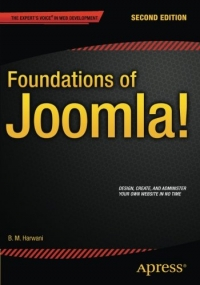 Foundations of Joomla!, 2nd Edition