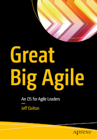 Great Big Agile