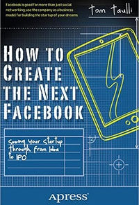 How to Create the Next Facebook Free Ebook
