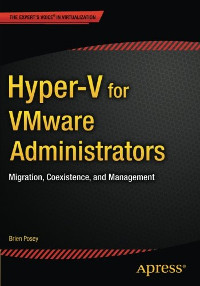 Hyper-V for VMware Administrators