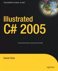 Illustrated C# 2005