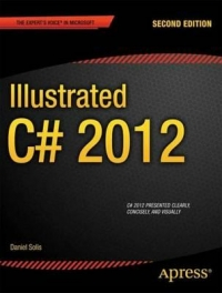 Illustrated C# 2012, 4th Edition Free Ebook