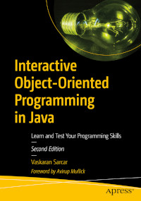 Interactive Object-Oriented Programming in Java, 2nd edition