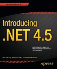 Introducing .NET 4.5, 2nd Edition Free Ebook