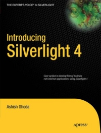Introducing Silverlight 4 Free Ebook