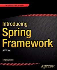 read Pivotal Certified Professional Spring Developer
