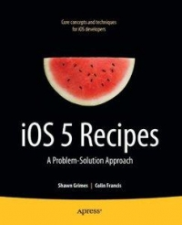 IOS 5 Recipes Free Ebook