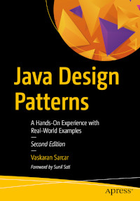Java Design Patterns, 2nd Edition