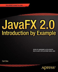 JavaFX 2.0: Introduction by Example Free Ebook