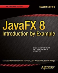 JavaFX 8, 2nd Edition