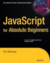JavaScript for Absolute Beginners Free Ebook