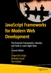 JavaScript Frameworks for Modern Web Development