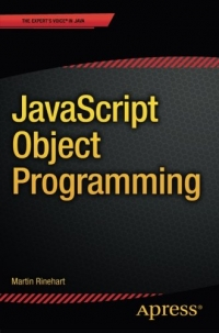 JavaScript Object Programming