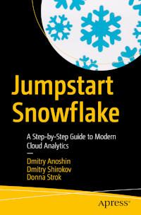 Jumpstart Snowflake