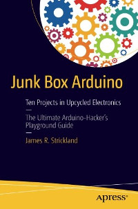 Junk Box Arduino