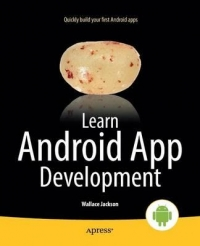 Learn Android App Development Free Ebook