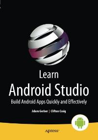 Book app source code android studio