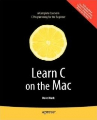 Learn C on the Mac Free Ebook