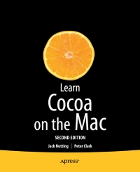 Learn Cocoa on the Mac, 2nd Edition Free Ebook