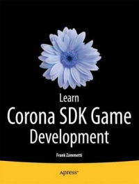 Learn Corona SDK Game Development Free Ebook