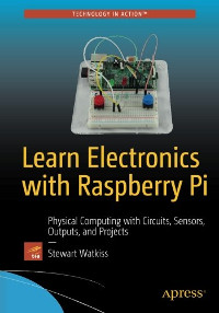 Learning Python With Raspberry Pi Alex Bradbury Pdf