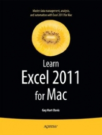 Learn Excel 2011 for Mac Free Ebook