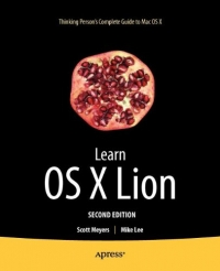 Learn OS X Lion, 2nd Edition Free Ebook