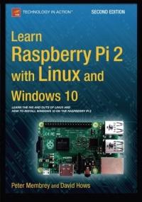Aprendiendo a Controla La Raspberry pi con Windows y Linux