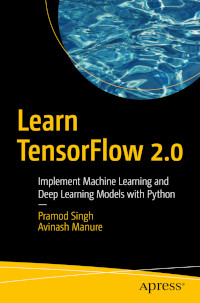 Learn TensorFlow 2.0