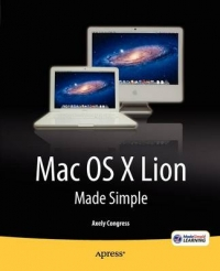 Mac OS X Lion Made Simple Free Ebook
