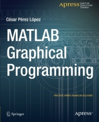MATLAB Graphical Programming